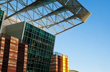 Phoenix AZ Convention Center