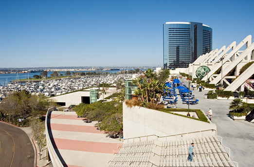San Diego California Conference Center