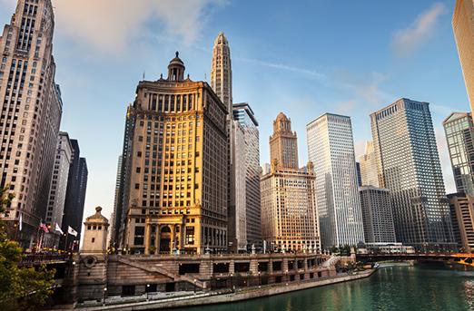 ChicagoILRiverTint522x343