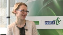 Interview with the 2013 Outstanding Young Investigator Award Winner