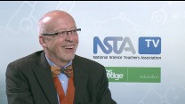 Interview with Bill Badders, President of the NSTA