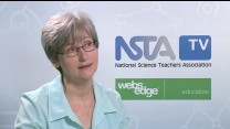 Interview with Mary Colson - NGSS Writer, NGSS@NSTA Curator