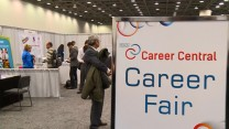 2015 MRS Spring Meeting Career Fair