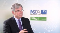 Interview with NSTA Executive Director, David Evans