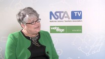 Interview with NSTA 2016 Nashville Conference Chair