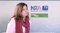 Supporting STEM Education - NSTA 2016