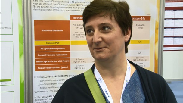 What makes the best poster? EBMT 2016 Poster Sessions
