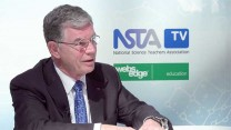 Interview at NSTA 2017 with David Evans
