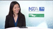 NSTA 2017 Interview - Miz Fischer, Manager of Corporate Communications at Toshiba