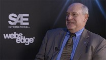 Interview with Doug Patton - SAE President at WCX 17