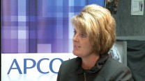 Interview with APCO President Gigi Smith