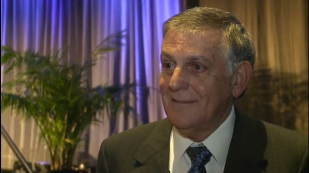 Nobel Laureate Prof. Dan Shechtman on the Discovery of Quasicrystal