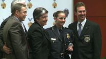 International Police Officer of the Year Award