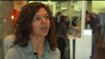 AGU TV speaks with AGU 2017 Fall Meeting Attendees