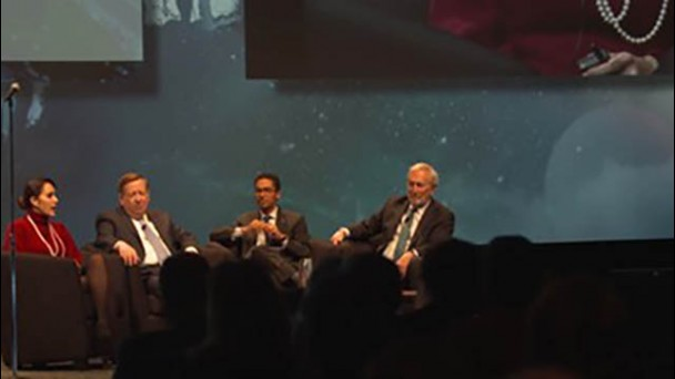 Highlights from the 'We are still In' Keynote Panel