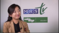 New MRS Energy & Sustainability journal Editor Y. Shirley Meng