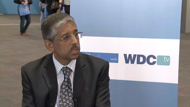 Interview with Dr Mohan on Gestational Diabetes
