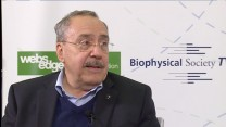 2014 National Lecturer for the Biophysical Society