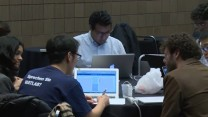 CODEATHON at the APHA 2014 Meeting