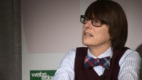 Interview with AAA 2014 Program Chair Mary Gray