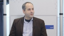 The Man in Charge of Federal Research Funding - ASCB 2014