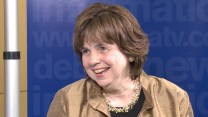 Interview with Joan McCallen, ICMA-RC CEO and President at ICMA 2014