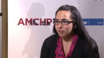 Interview with Asha Purohit � AMCHP 2015