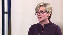 Interview with Jennifer Granholm � NCSE 2015