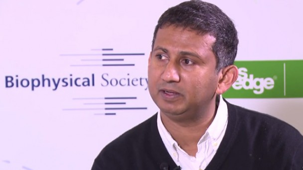 Interview with Gaya Amarasinghe PhD on Ebola - BPS 2015