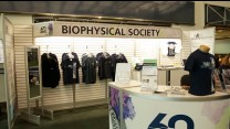 New Attendee Meeting Guide - 60th Biophysical Society Annual Meeting