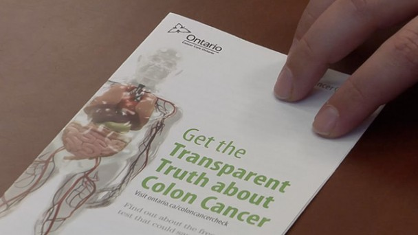 Canada�s Leading Colorectal Screening