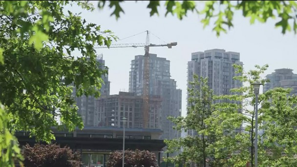 Rapid Growth in Metro Vancouver