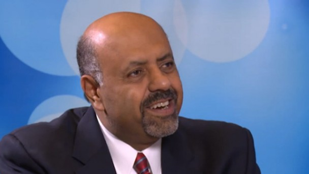 IACP President interview