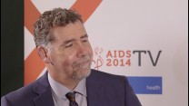 Interview with Chris Beyrer, President-Elect, International AIDS Society