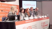 Lancet Series: HIV and Sex Workers