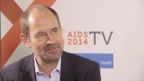 Interview with Dr Christoph Benn, Director, External Relations, Global Fund