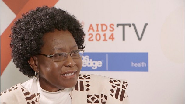 Looking towards AIDS 2016
