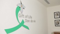 Giving the Gift of Life