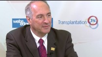 Interview with American Society of Transplantation (AST) President