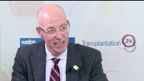 Interview with the American Society of Transplantation (AST) President President