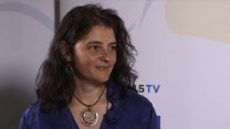 Interview with Suzana Herculano-Houzel � Symposium Chair