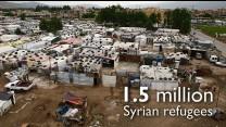 Refugee Crisis in Lebanon