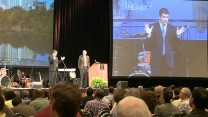 Monday Plenary - ASEE Conference 2013