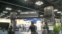 Exhibition Highlights at ASEE 2014
