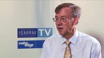 Interview with ISMRM President Jeff Neil - ISMRM 2015