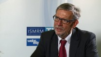 Interview with Franz Schmitt, 2015 ISMRM Lauterbur Lecturer