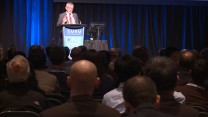 2015 ISMRM Lauterber Lecture Highlights