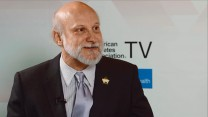 Interview with ADA Chief Scientific & Medical Officer: ADA 2015