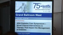 ADA Diabetes Care Symposium - 75th ADA Scientific Sessions