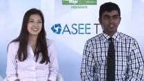 Interview with Savannah Cofer and Varun Valaghaneni- 2015 National Stem Winners